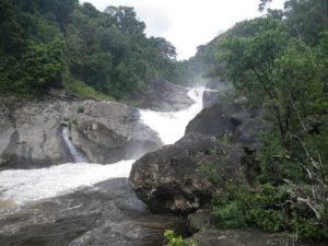 Voloina river