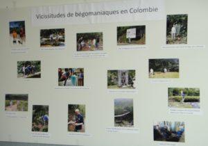 12. Quelques souvenirs de Colombie (par Colette Bridon)