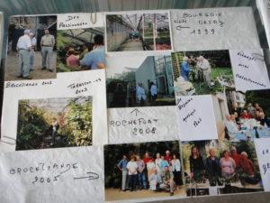 11.Les AG de l'Afabego au fil des années (par Bernard Marchand)